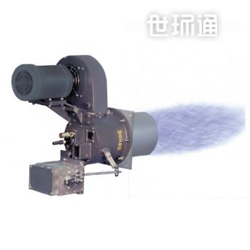 喷嘴混合燃烧器 OVENPAK® 400
