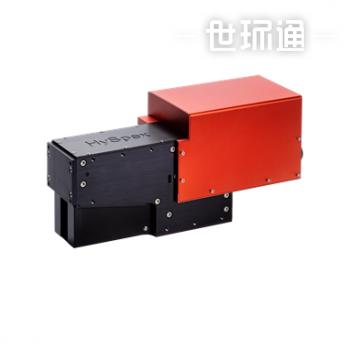 HySpex 高光谱 经典系列 SWIR-640