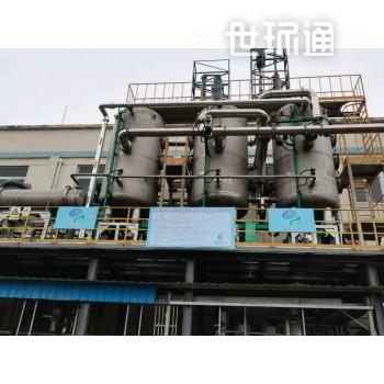 活性炭吸脱附冷凝回收设备