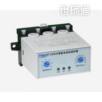CDN3E电动机保护器