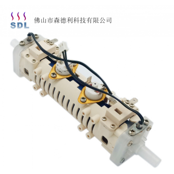 SDL稀土电热模组水电分离电热管纳米电热管即热式净水器速热加热