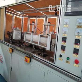 大流量滤芯接长焊接机