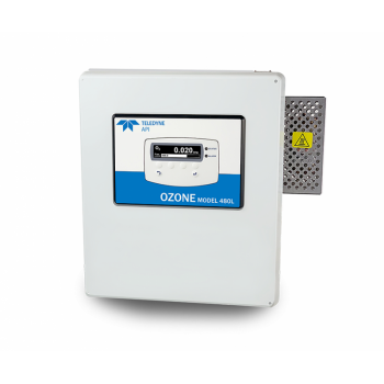 480L排气臭氧浓度仪