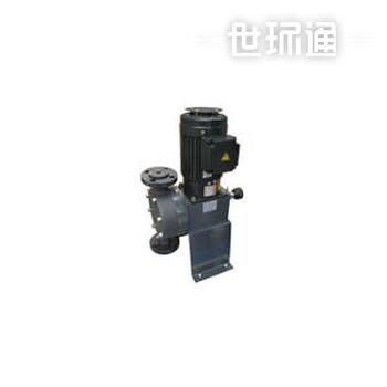 PS机械隔膜泵浦