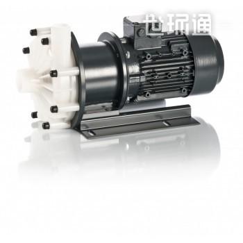 磁耦合蜗壳离心泵 SHM