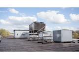 空气源热泵两联供,高效节能、舒适环保