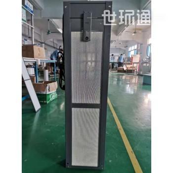 风机盘管回风净化消毒器-微静电净化消毒模块