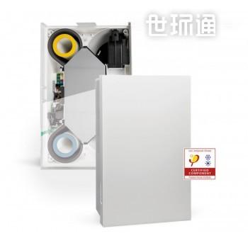 M-WRG-II 新一代舒适新风系统