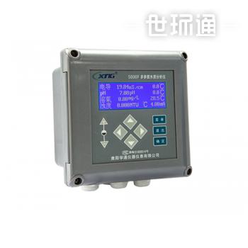 5000F多参数在线水质分析仪
