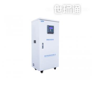 5000E-JK多参数在线水质分析仪