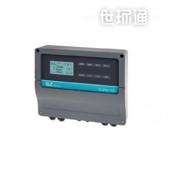 CL6587.103-常规多参数分析仪-总氯/余氯/臭氧/pH/ORP/温度-常规电极