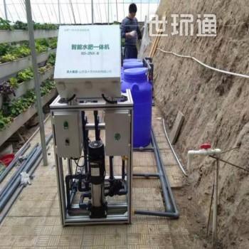节水农业灌溉,水肥一体化,大棚温室配件