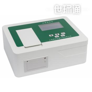 YCNPN-4M型COD氨氮总磷总氮测定仪