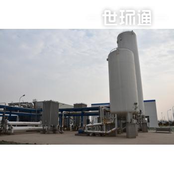 超临界水氧化危废处置技术
