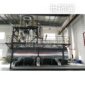 三废临氧裂解催化净化关键技术