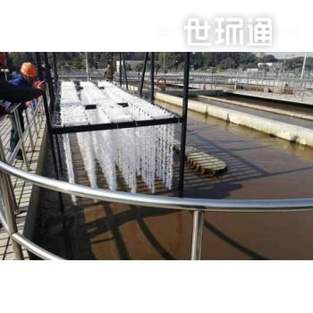 市政污水总氮提标技术