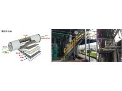 废气处理-膜分离技术