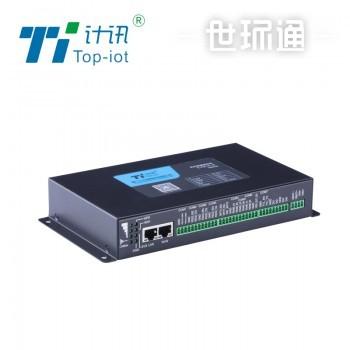 网关型水利遥测终端机RTU 视频遥测终端TY910