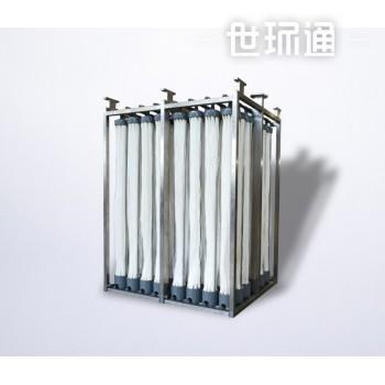 柱式膜生物反应器
