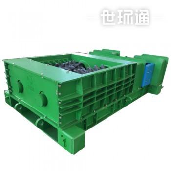 TCC-A系列标准型粗碎分级破碎机