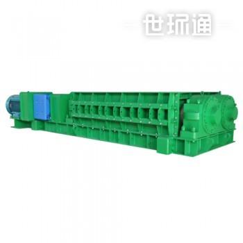 TCC-A系列标准型细碎分级破碎机