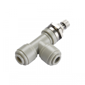 NSF认证洁净接头,球阀,流量调速阀,PE管