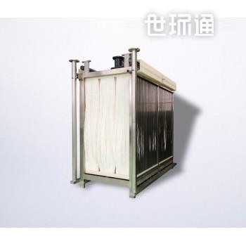 帘式膜生物反应器