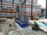 泵基础设计和施工!