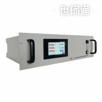 THA100k 气体热值分析仪