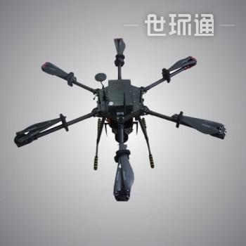 QLY-HB6 六旋翼无人机