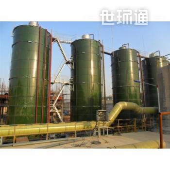 水处理——高效厌氧生化技术