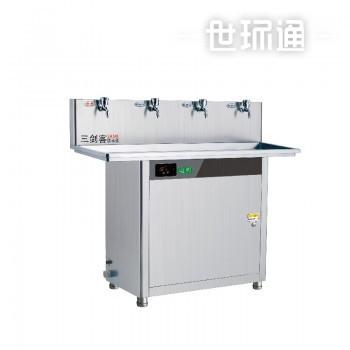校园不锈钢恒温节能直饮水机