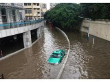 """关于城市内涝积水点""""一点一策""""系统化整治方案编制的思考"""