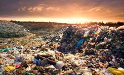 垃圾污染消减-垃圾渗滤液