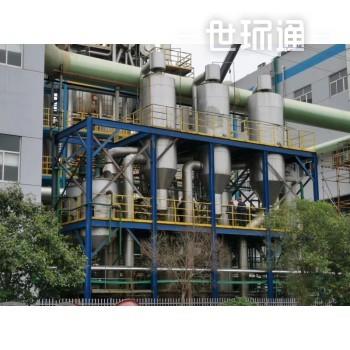 废水蒸发设备 蒸发器 污水处理设备