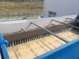污水厂滤池反冲洗流程的技术改进