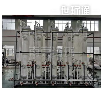 化工废水吸附分离回收-净化技术与装备
