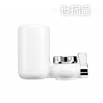 酷尔水龙头净水器家用直饮厨房自来水滤水器除氯通用净水机