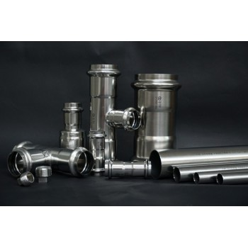 不锈钢给水管道系统