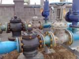 应用减压阀的理论与设计 减压阀的安装和维护工作