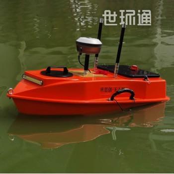 欣思创测深测绘无人船