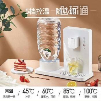 ACF碳纤维复合滤芯 阻垢材料 抗菌材料 即热饮水机 速热饮水机 加热体模组件