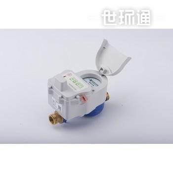 NB-IoT 水表