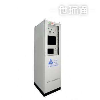 挥发性高机化合物(VOCs)监测系统(GC-FID)