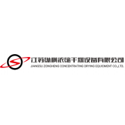 江苏纵横浓缩干燥设备有限公司