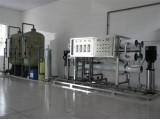 火电厂再生水处理反渗透系统的化学清洗