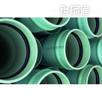 """JM""PVC-UH低压排污、排水管"