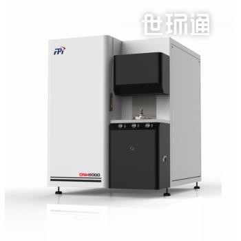 聚光科技 ONH5000氧氮氢分析仪