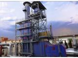 锅炉烟气脱硝尿素直喷的节能改造与系统优化