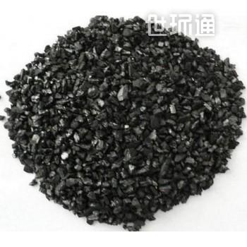 原煤破碎活性炭    粉炭